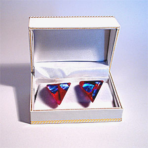 Example of Cufflinks in Box